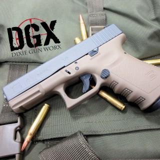 DGX Glock 19