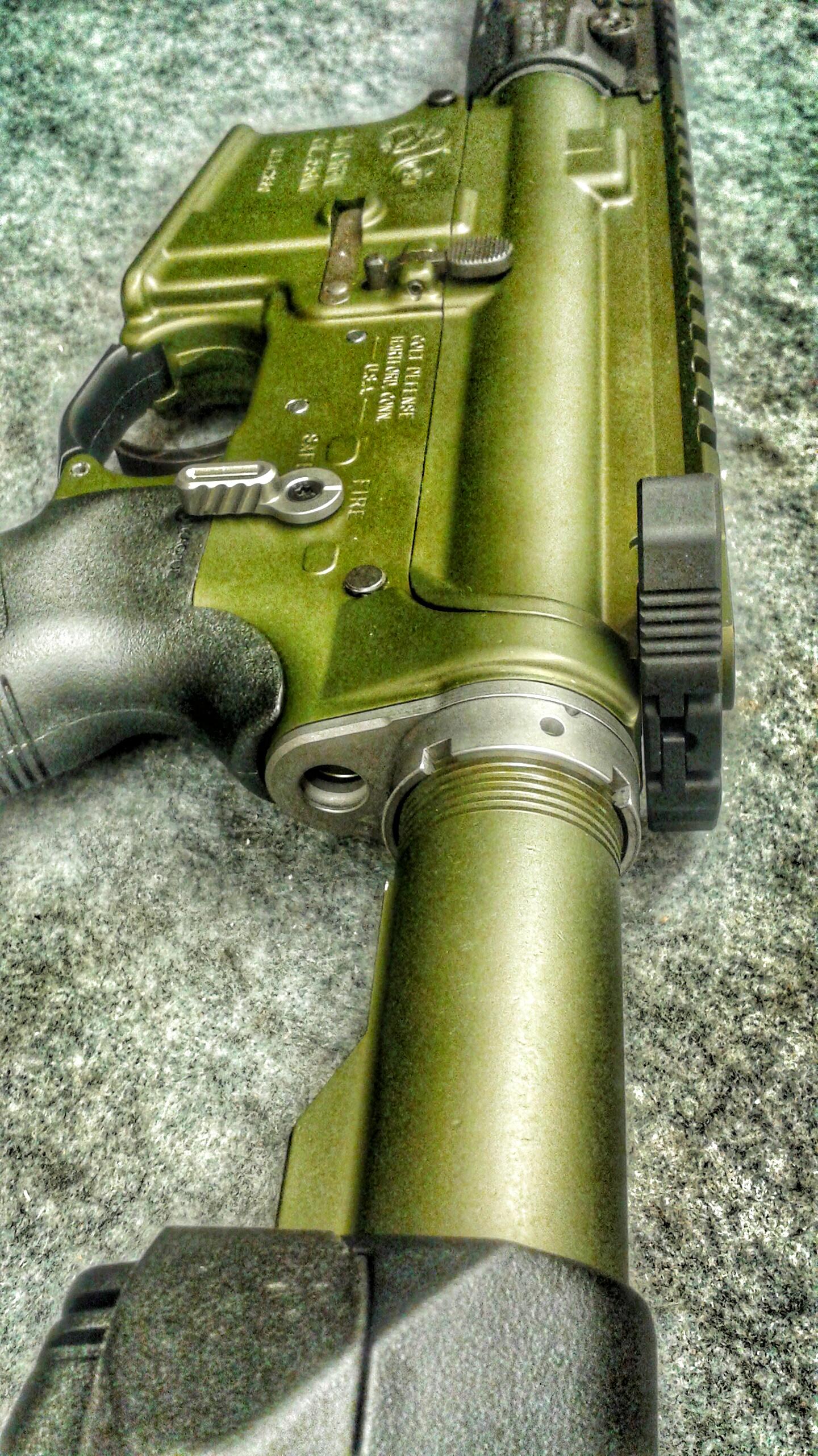 Colt AR